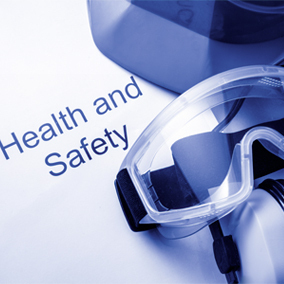 Health & Safety Reporting Service